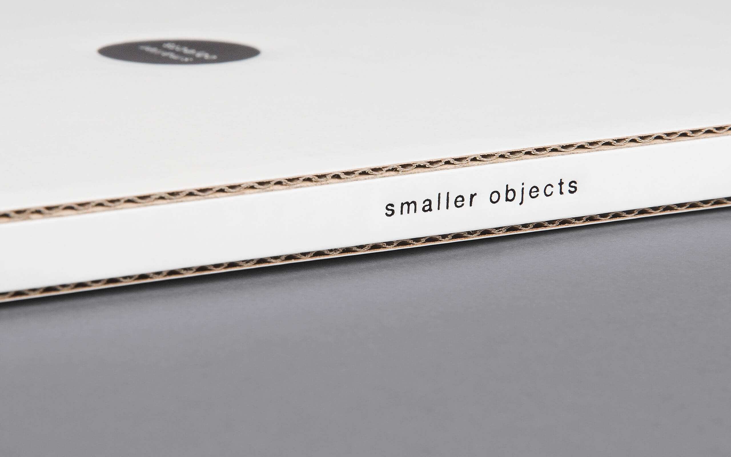 Smaller Objects